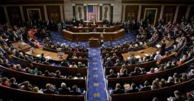 US House of Rep. rejects Hindu Congresswoman move of cut in CSF for Pakistan