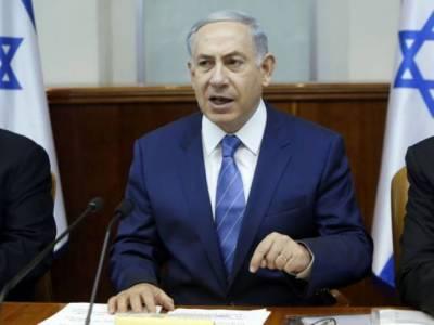 Israel will not ratify Nuclear CTBT: Netanyahu