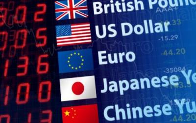 NBP Currency Exchange Rates June 20