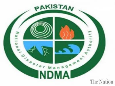 NDMA warns ahead of dangerous Monsoon