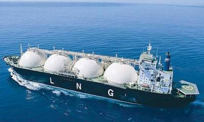 Pakistan LNG Import: Few interesting facts