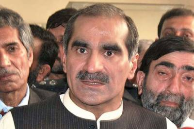 Saad Rafique lashes out at Khan and Bilawal together