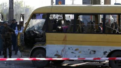 Afghan Taliban deny Badakhshan blast targeting Afghan civilians