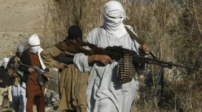 Are Afghan Taliban ruling the highways outside the capital Kabul
