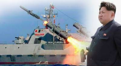 Ballistic Missile: Is North Korea preparing for yet another adventure