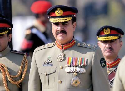COAS Visit to Germany: German Military Chief vows to learn from Pak counter terrorism experience