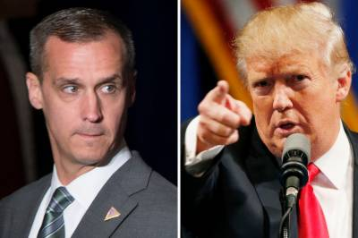 Donald Trump: Why Republican presidential candidate dumps campaign manager