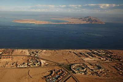 Egypt court cancels cession of two Red Sea islands to Saudi Arabia