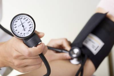 High Blood Pressure: Causes and Remedies