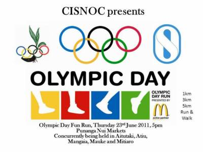 International Olympic Day to be observed