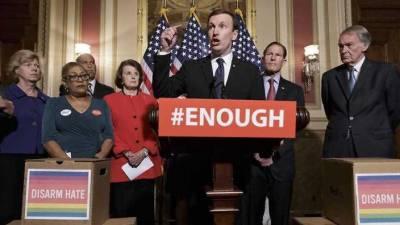 Orlando Shooting: Gun control checks fail in US Senate