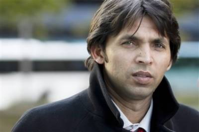 Pak Cricket: Mohammad Asif struggling to make a comeback in squad