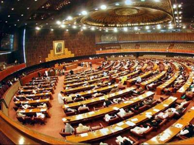 Rs 98.33 billion grant approved by NA for Interior and Narcotics divisions
