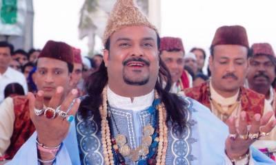 Amjad Sabri : Who silenced the powerful Pakistani Voice ?