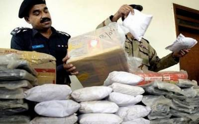 ANF arrests five female drug smugglers in country wide operations