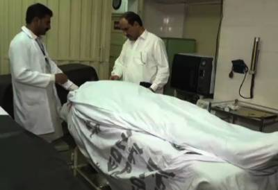 ATS commando commits suicide after killing two