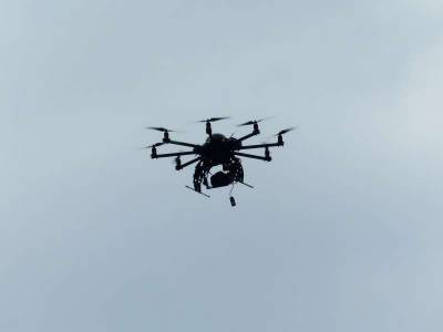 Drones Technology: Vaccine delivery costs to be reduced