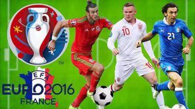 Euro Cup 2016: Schedule of last 16 fixtures