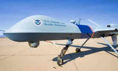 India to acquire Predator drones from US