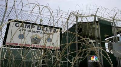 Is Guantanamo Bay notorious jail going to be ultimately closed