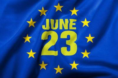 June 23, 2016: Most Important day in 60 years history of 28 Nations EU
