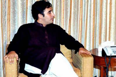 KPK PPP leaders call on Bilawal Bhutto