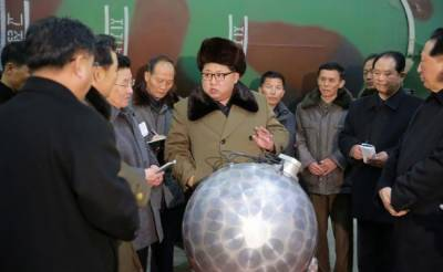 North Korea rules out nuclear talks resumption