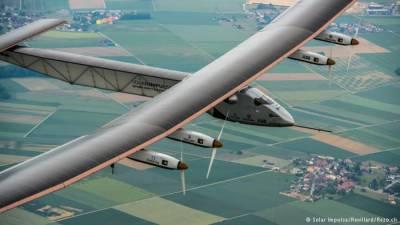 Solar Impulse 2 reaches Europe after 70-hour transatlantic flight