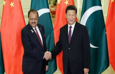 Xi Jinping assures Pakistan of close collaboration on region's security