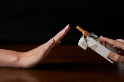 How smokers can quit addiction while fasting: Expert
