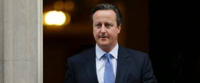 Is British PM David Cameron going to resign?