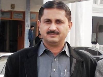 MNA Jamshaid Dasti in trouble