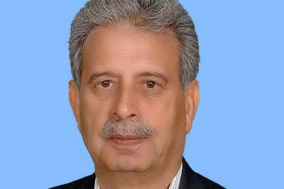 Specific laws needed to restore lasting peace in Karachi: Minister