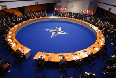 UK to stay 'strong ally' despite Brexit : NATO