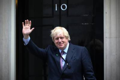 Will Boris Johnson be the next Downing Street inmate after Brexit ?