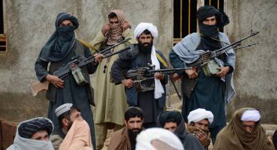 Afghan Taliban take on TTP in Afghanistan