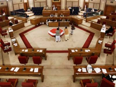 Balochistan Budget 2016-17: Assembly passes Rs 287 billion budget