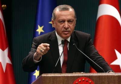 EU bloc may face new breakups; Tayyip Endogen
