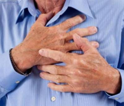 Heart attacks not connected to family history: New Research Study