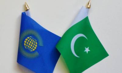 Pakistan elected unopposed on Commonwealth Board of Governors