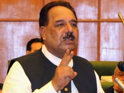 AJK PM ousts two more ministries from his cabinet