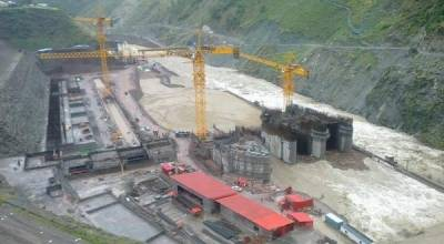 Neelum Jehlum HP Project financing issue resolved