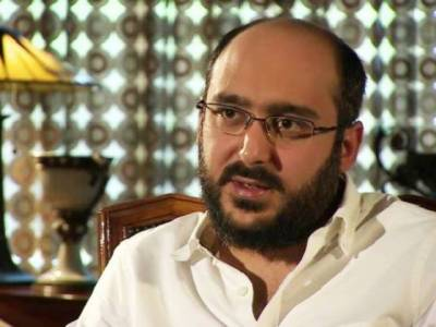 I feared for my life everyday: Ali Haider Gilani
