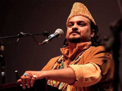 Amjad Sabri Sufi Music & Qawwali Institute to be established