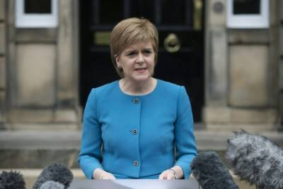 Brexit: Another blow to Britain as Scotland vow for EU place