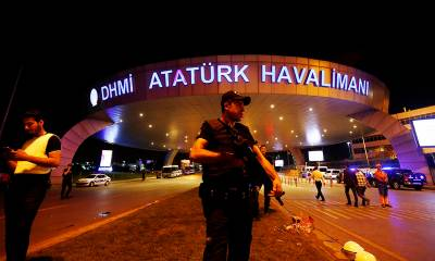 Istanbul's Ataturk Airport tripple suicide bombings: Who was behind attacks