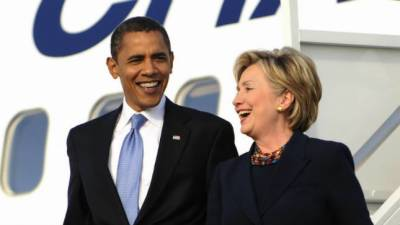 Obama - Clinton debut joint Presidential election 2016 campaign kicks off