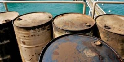 Police foils Iranian diesel smuggling