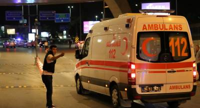 Istanbul attack toll rises to 43 including 19 foreigners