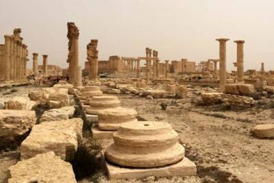 Cultural heritage to be protected with geo-spatial technologies